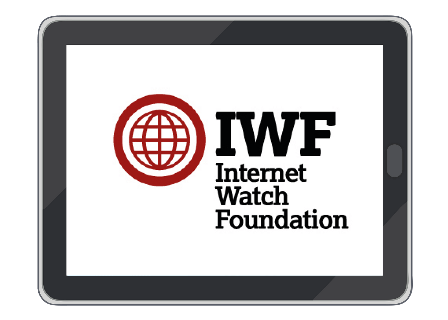 IWF's Logo