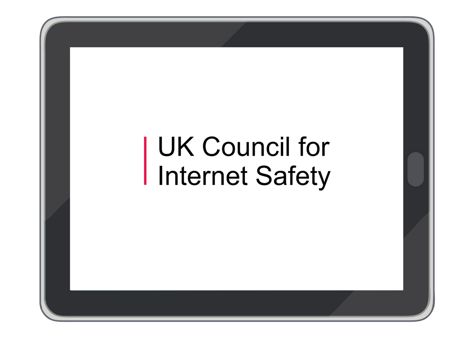 UK Council For Internet Safety's Logo
