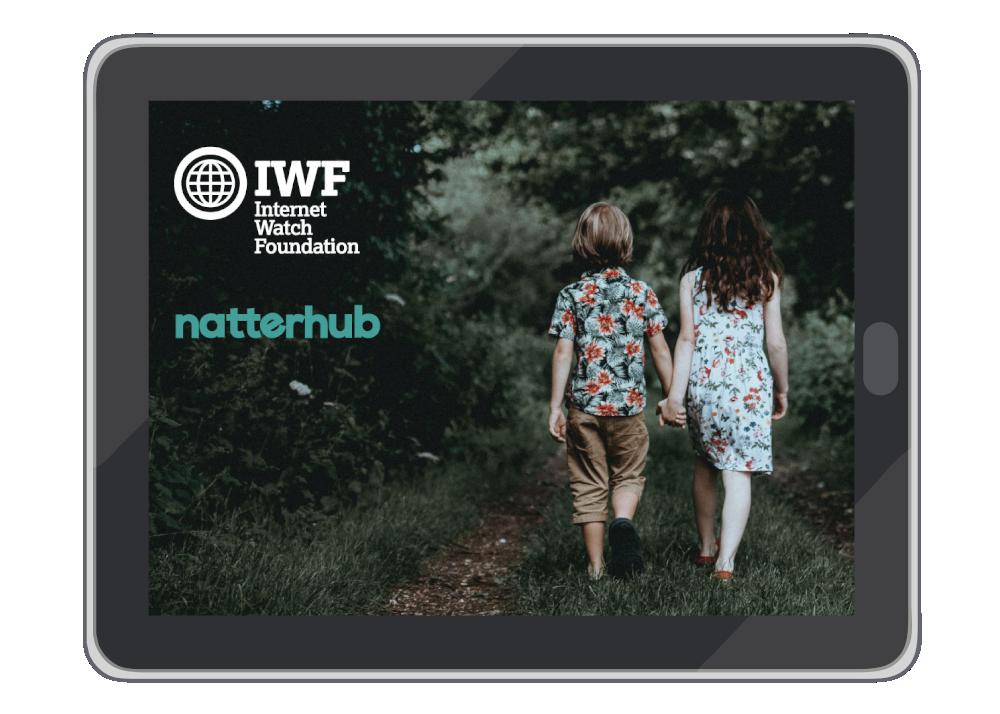 IWF & Natterhub Image