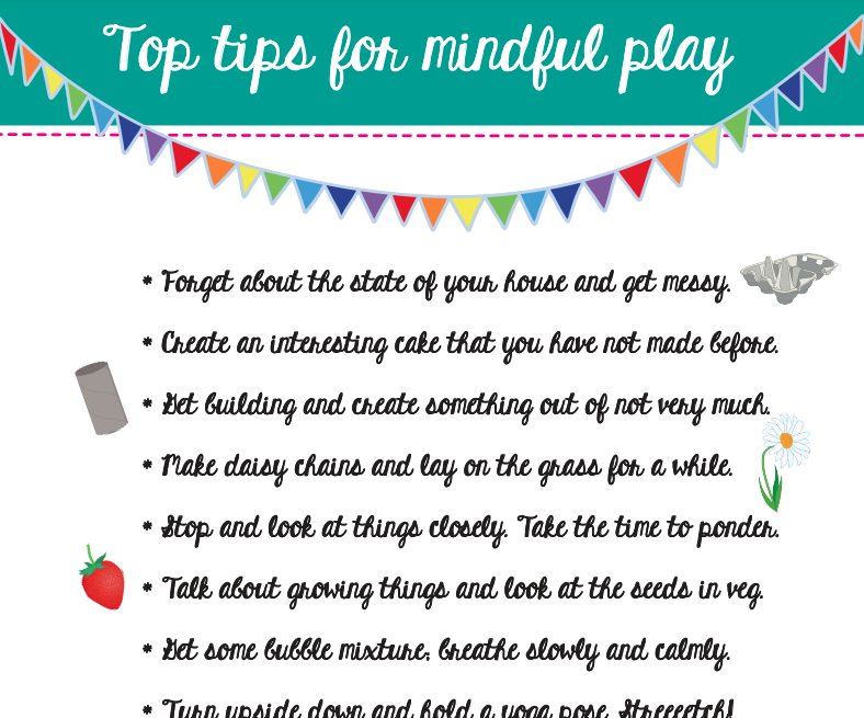 Mindful Play